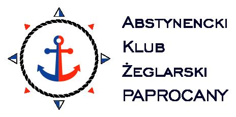 """Stowarzyszenie Abstynencki Klub żeglarski """"PAPROCANY"""""""